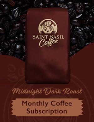 Midnight Dark Roast Subscription
