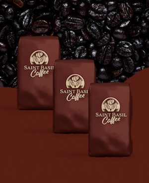 Midnight Dark Roast 2 oz. bags