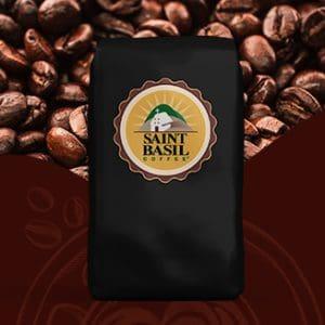 Saint Basil Coffee - Black