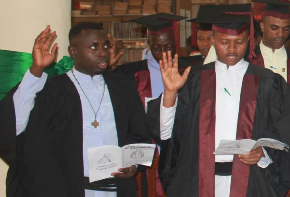 Spiritan Seminary in Nigeria