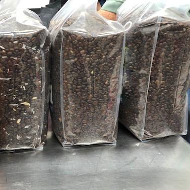 Bulk Bags of Coffee